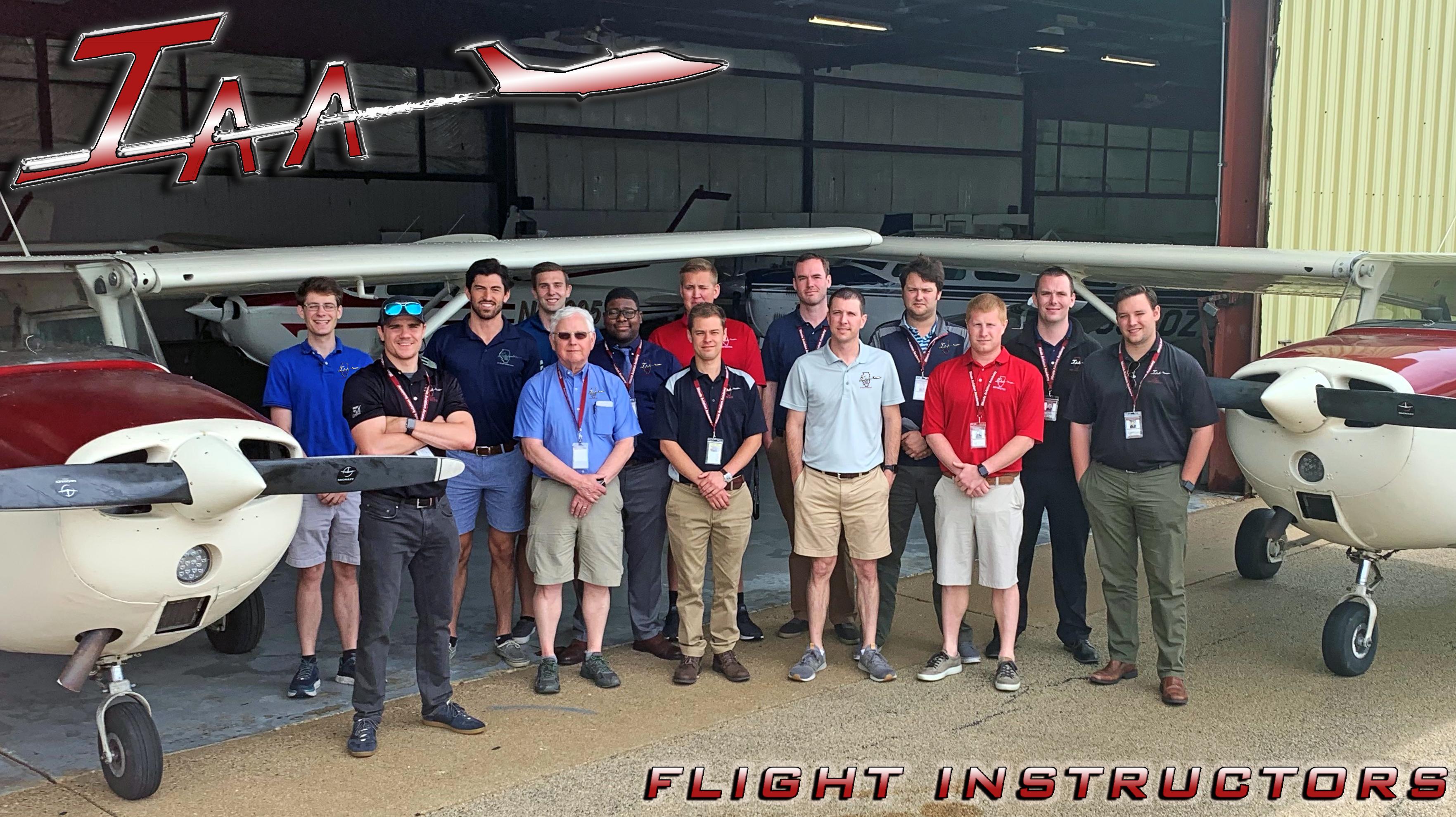 Flight Staff
