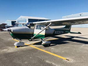pilot side