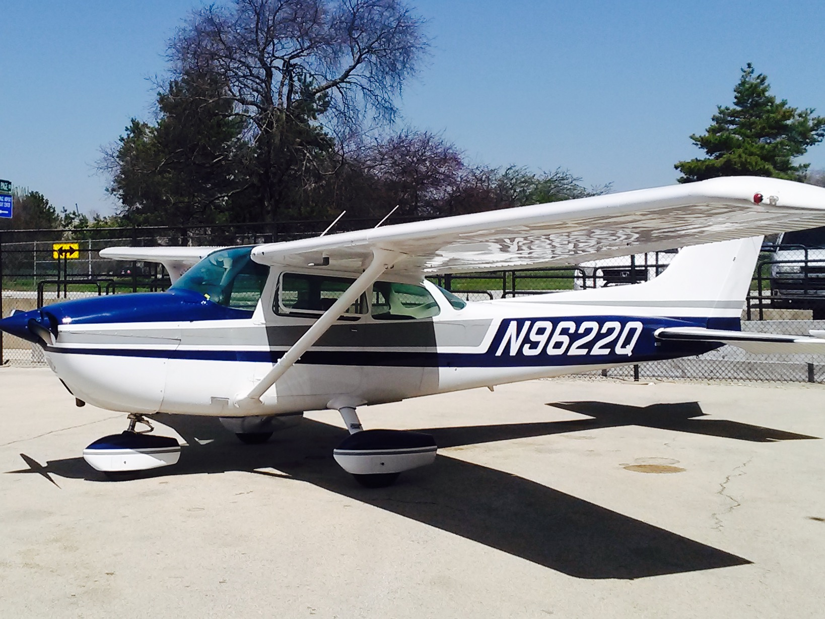 Aircraft Rental | Illinois Aviation Academy