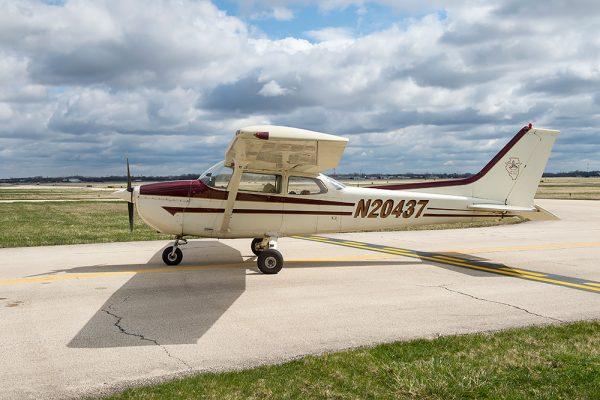 Home | Illinois Aviation Academy